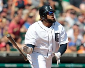 Tigers HomeRun