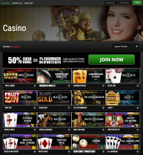 WagerWeb.ag Casino Listings
